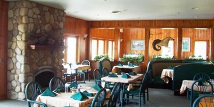 Adams Lake Pub