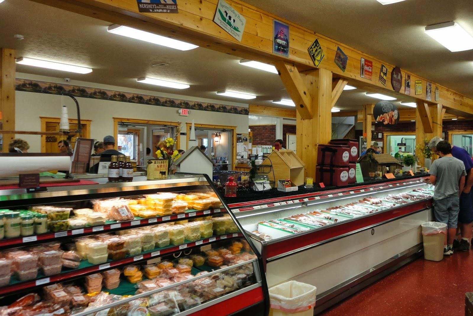 Yoder's Meat & Cheese Co
