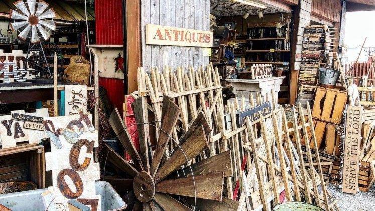 Shipshewana Trading Place