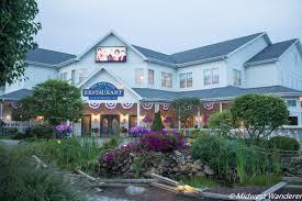 Blue Gate Restaurant & Bakery